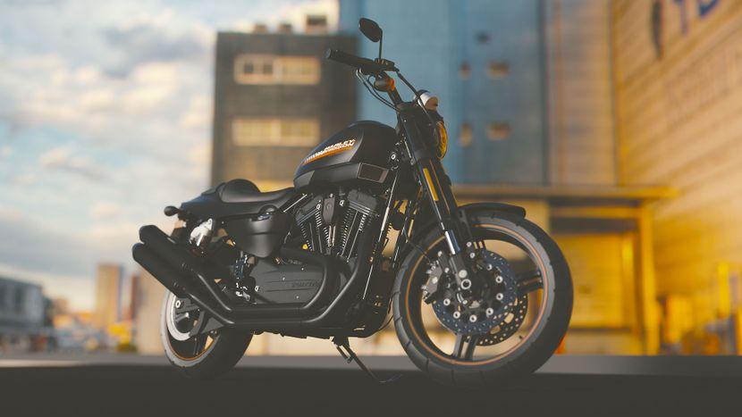 Motorcikl