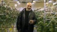 """""""Popušimo oko 36.000 evra mesečno"""": Majk Tajson otvorio ranč za proizvodnju marihuane (VIDEO)"""