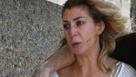 Pušten potresni snimak Nadežde Biljić nekoliko minuta nakon što ju je Toma navodno pretukao (VIDEO)