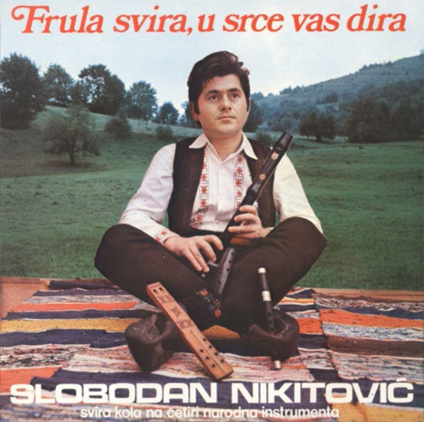 Slobodan Nikitović