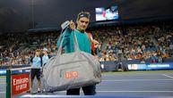 Novaku otvoren put do finala: Federer izgubio u Sinsinatiju od 70. igrača sveta!