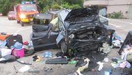 Ponovo krvavo jutro u Sićevačkoj klisuri, povređeno 5 Turaka: Treća nesreća za 2 dana na istom putu