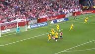 Kakav šamar za Barsu! Aduric makazicama u 89. minutu pobedio Katalonce, i to posle minuta na terenu!