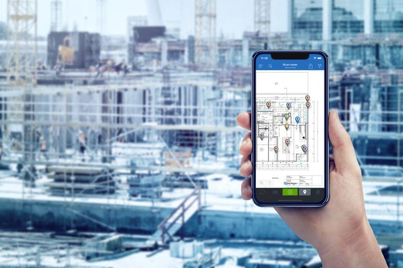 Aplikacija u građevinarstvu