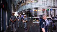 Evakuisana metro stanica na Menhetnu, policija izašla na teren zbog sumnjivih paketa