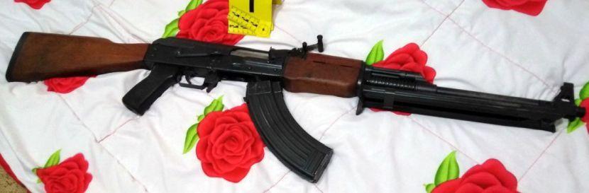 Hapšenje u Sremskoj Mitrovici