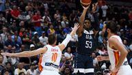 """Ameri zakucavali Špance i poslali poruku pred Mundobasket: Još smo """"Dream team"""" (VIDEO)"""