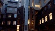 Tragedija u Šapcu: Radnik pokušavao da otkloni kvar na liftu, pa pao sa četvrtog sprata i poginuo