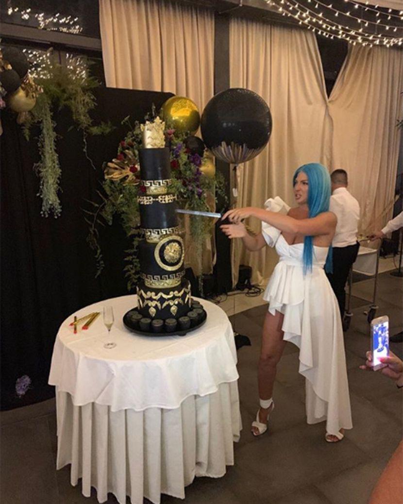Jelena Karleuša rođendan