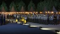 Noćna ceremonija za Ursulu fon der Lajen: Njen ispraćaj u Brisel mnoge podsetio na priredbe nacista