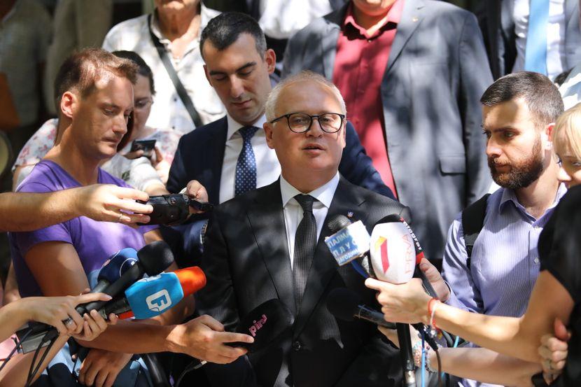FPN, sastanak opozicije i vlasti