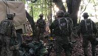 """Tim """"Vojske Kosova"""" na vežbi u Nemačkoj u organizaciji Ministarstva odbrane SAD"""