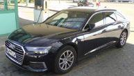 Srbin uhapšen na ulazu u Mađarsku: Vozio auto od 60.000 evra, koji je ukraden u Nemačkoj
