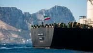 Iranski tanker isplovio iz Gibraltara, zvaničnici poslali jasnu poruku Sjedinjenim Državama