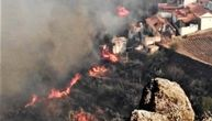 Požar na Kanarskim ostrvima van kontrole, izbija plamen 50 metara uvis, evakuisano 8.000 ljudi