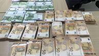 Turčin sa sinom krenuo BMW-om iz Nemačke kroz Srbiju, a crnu torbicu napunio sa 283.550 evra!
