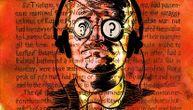 Džojsove muke sa sedam reči koje su ga bacile u očajanje: Kratke anegdote iz života velikih pisaca