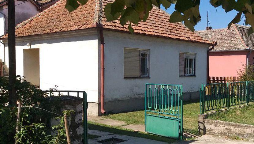 Kuća ubistvo Šabac, brat brata