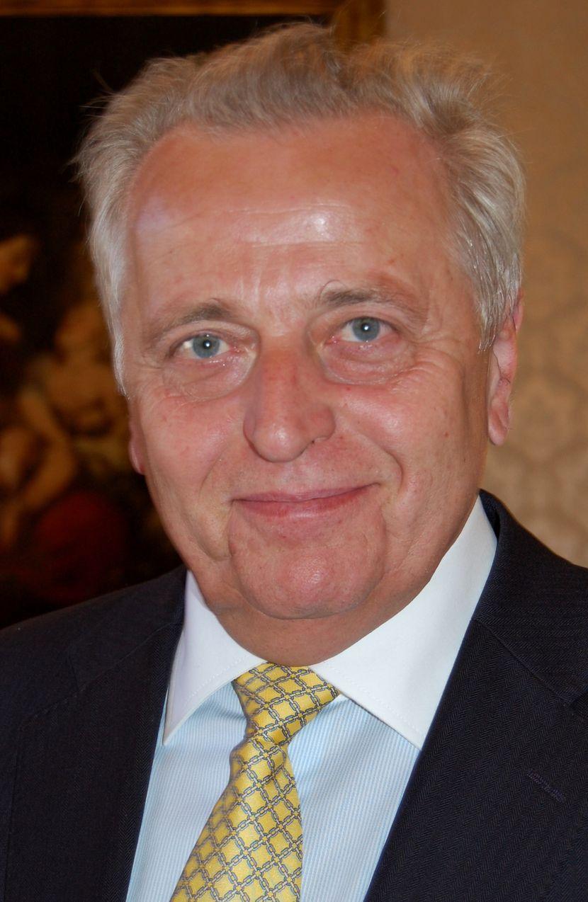 Rudolf Hundstorfer