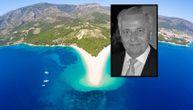 Bivši austrijski ministar umro na letovanju u Hrvatskoj, supruga ga zatekla mrtvog na terasi