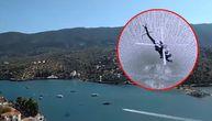 Srušio se helikopter u Grčkoj, troje mrtvih