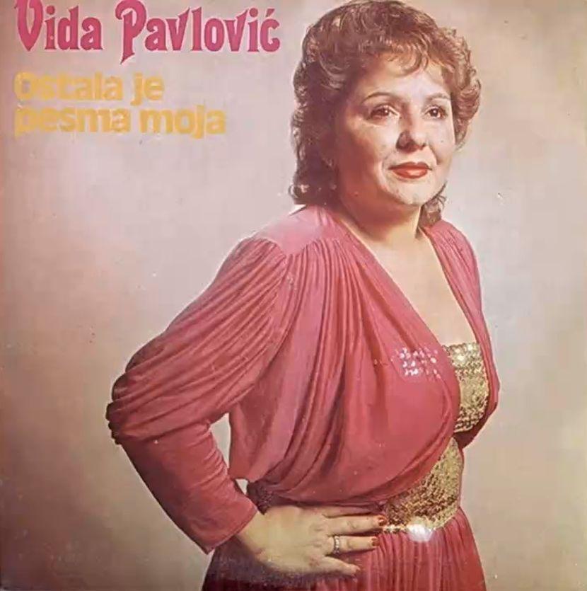 Vida Pavlović