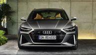 4 stvari koje morate da znate o novom Audi RS6 Avant modelu koji je upravo predstavljen