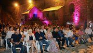 Filmski festival, na tvrđavi pod vedrim nebom: Otvoren Dunav Film Fest – Smederevo 2019