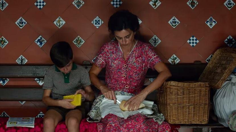 Pedro Almodovar, film Bol i slava
