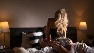 3 saveta kako da sprečite dragog da odmah zaspi posle seksa