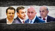 """""""Igra prestola"""" na prištinski način: Ko ulazi u bitku za najvažniju fotelju na Kosovu"""