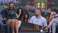 """""""Ološu jedan, ne pominji mi dete"""": Miljana i Vladimir se najbrutalnije izvređali u emisiji uživo!"""