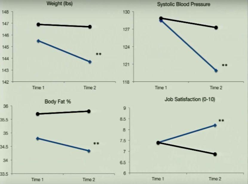 Placebo fizička aktivnost