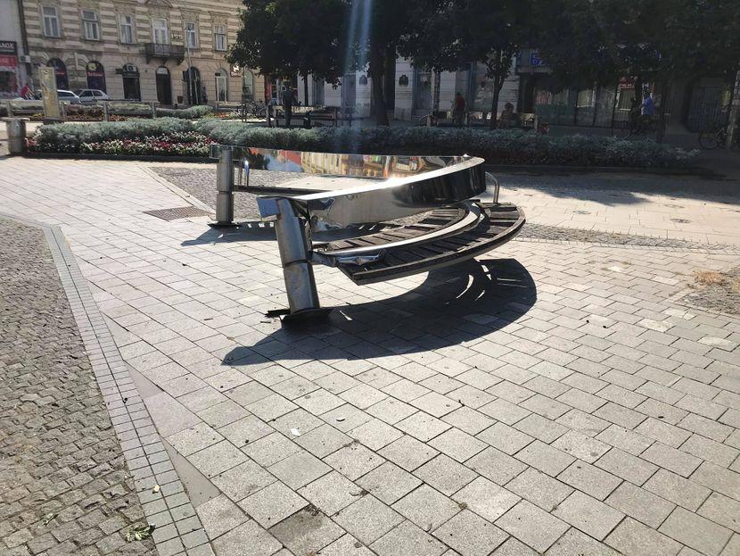 Park Pančevo