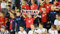 Humska opet neće biti prazna: Partizan zove decu na stadion!