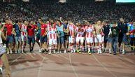 Zvezdin plasman u Ligu šampiona doneo srpskom fudbalu sedam miliona evra!