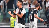 Kraljević među prosjacima: Ronaldo zarađuje triput više od drugog najplaćenijeg igrača u Italiji!