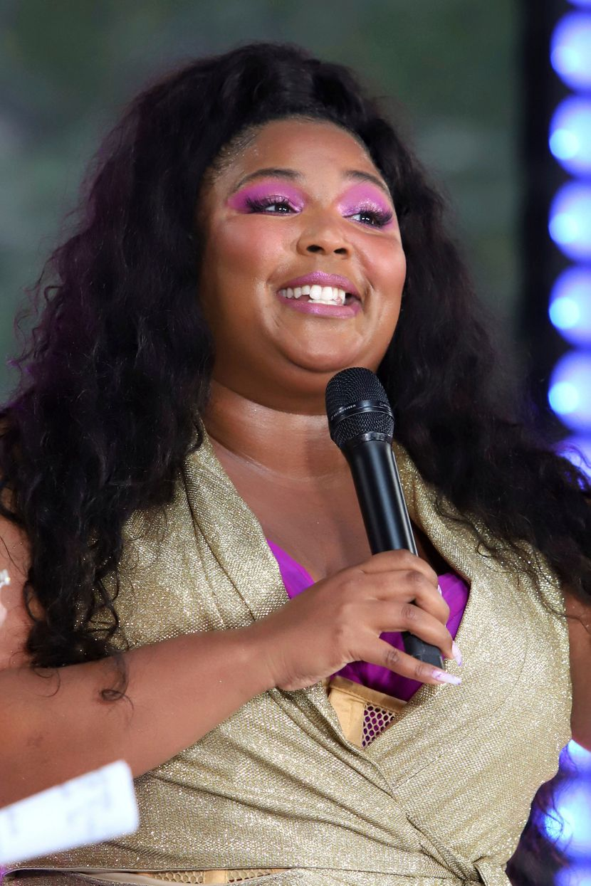 Pevačica Lizzo