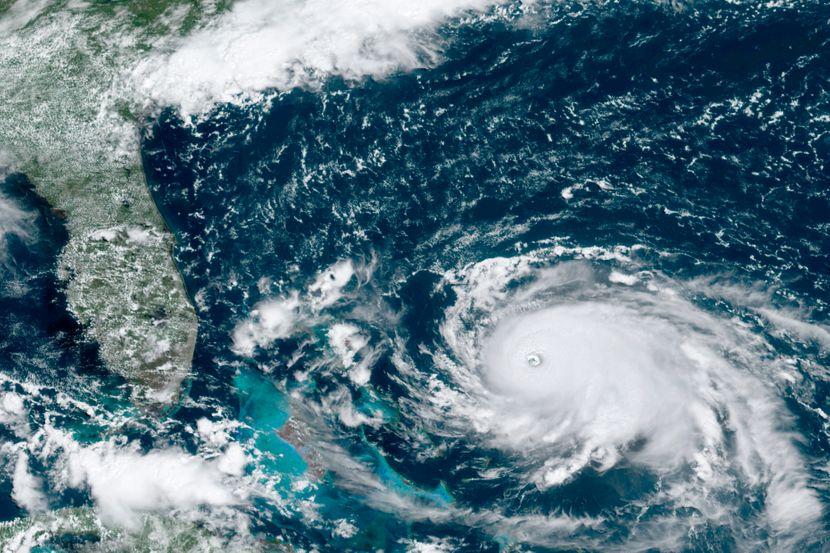 Florida uragan