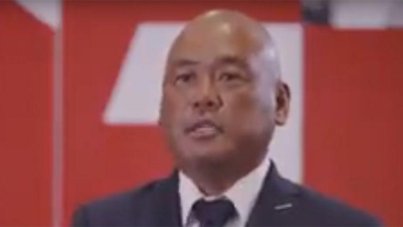 Kenta Kuribayashi