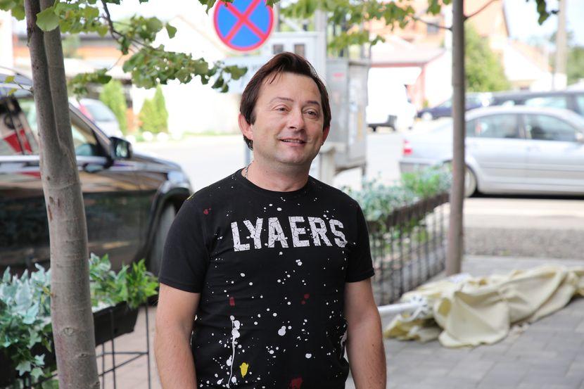 Zoki Šumadinac, Zadruga sistematski