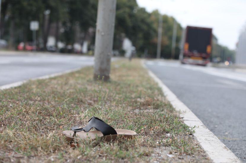 Kraljevo, ulicna trka, poginula devojka