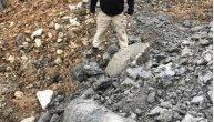 Radnici na gradilištu u Sarajevu pronašli treću avio-bombu: Eksplozivna naprava teška 500 kilograma