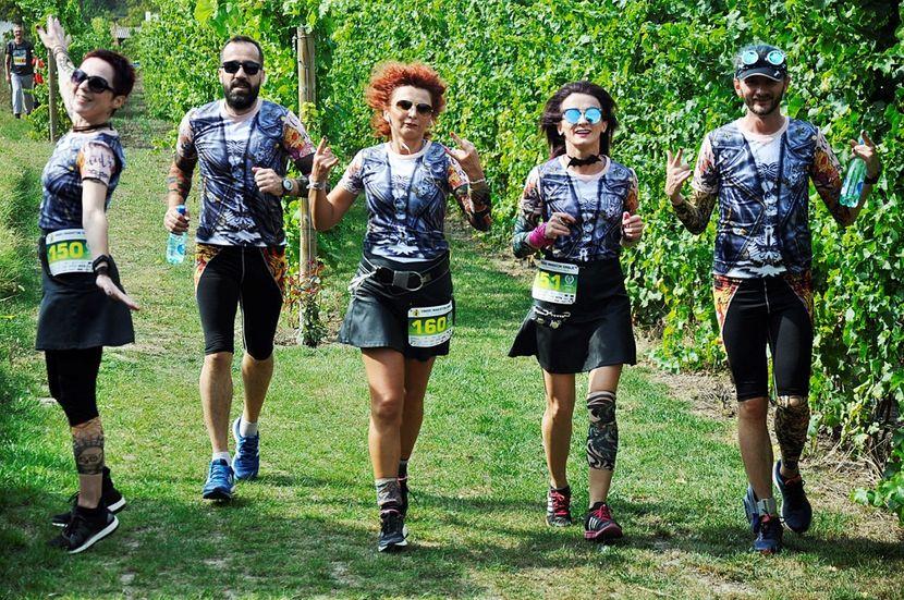 Najbolji kostim - trkači iz Banja Luke, photo by Nemanja Stojanovićc