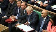 Odbačen predlog Borisa Džonsona: Britanski parlament odlučio da neće biti izbora