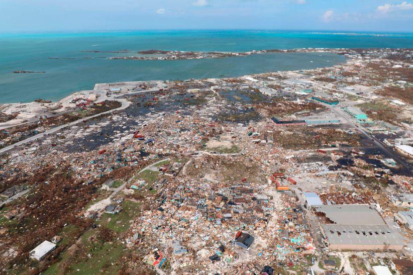 Uragan Dorijan