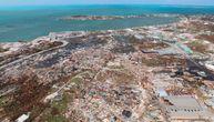 Posle uragana na Bahamima kreće još veći haos: 2.500 ljudi se vode kao nestali