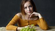 Slatka riznica zdravlja: Grožđe čini čuda kod teških bolesti koje pogađaju najveći broj Srba