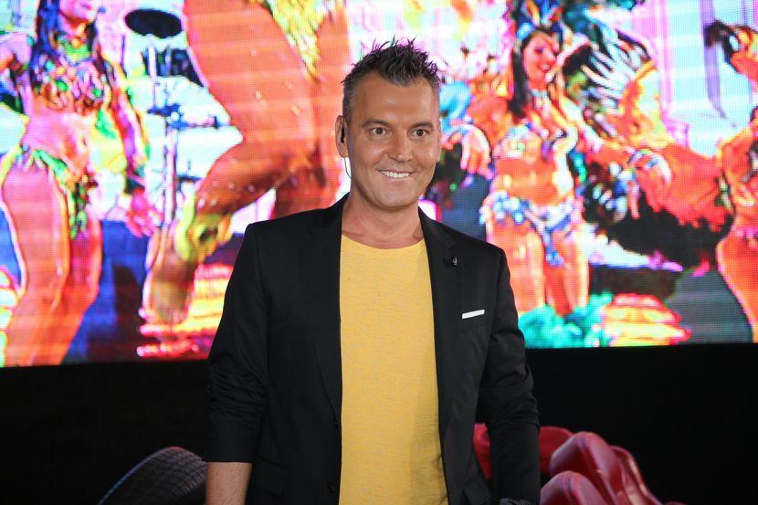 Ulazak u zadrugu 3, Milan Milošević