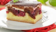 Ukusni kolač nazvan po reci koja protiče kroz Srbiju garantovano ćete obožavati